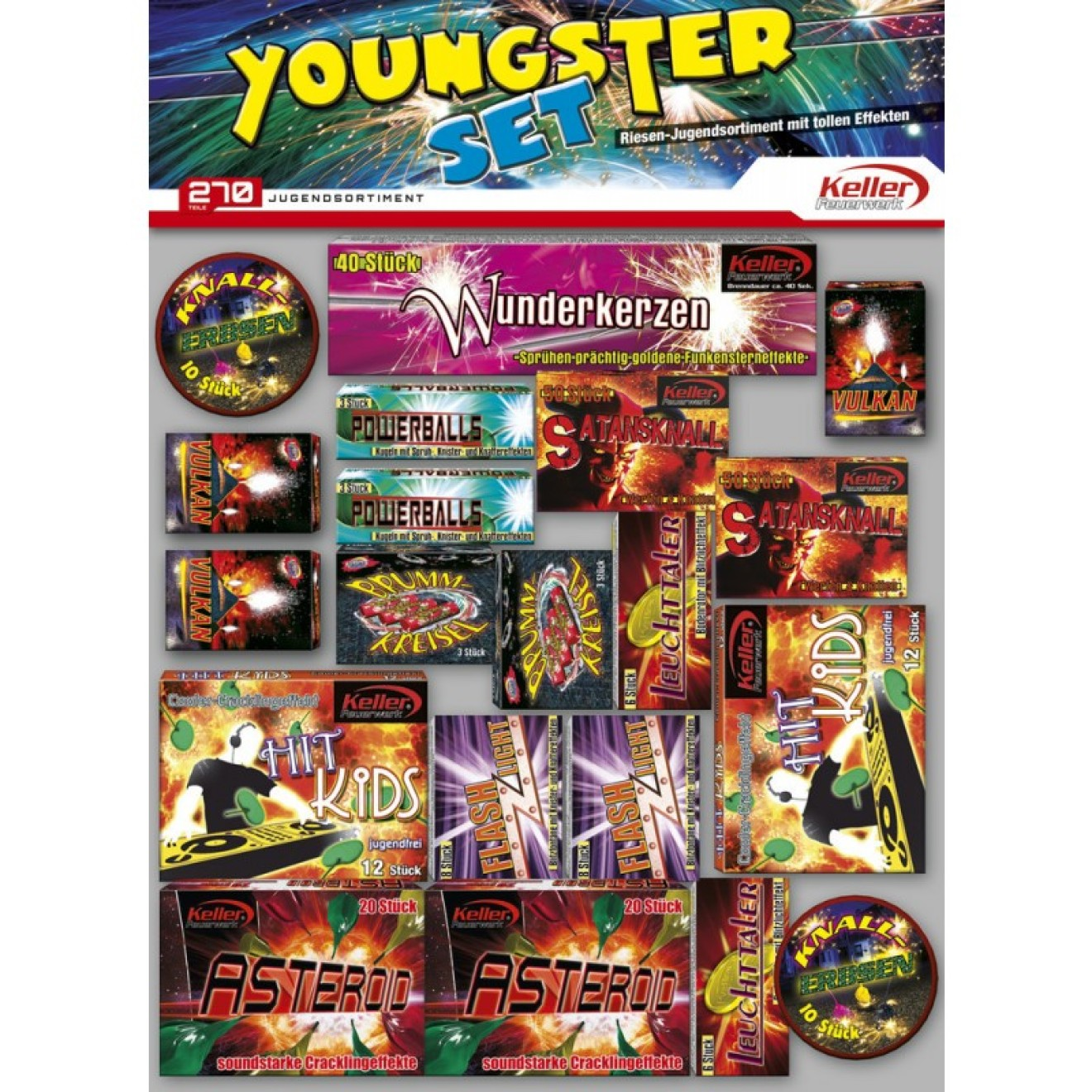Youngster Set